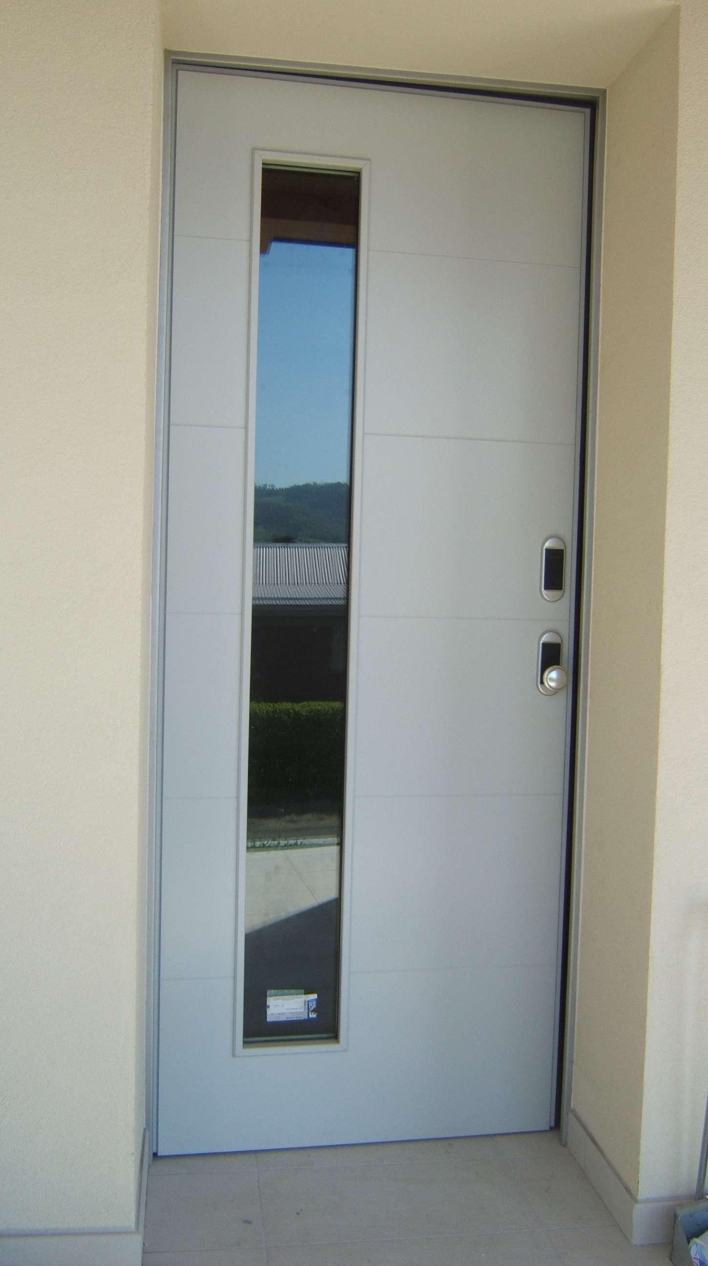 Altainfissi srl sicurezza per la casa reggio emilia - Portoncini blindati da esterno con vetro ...