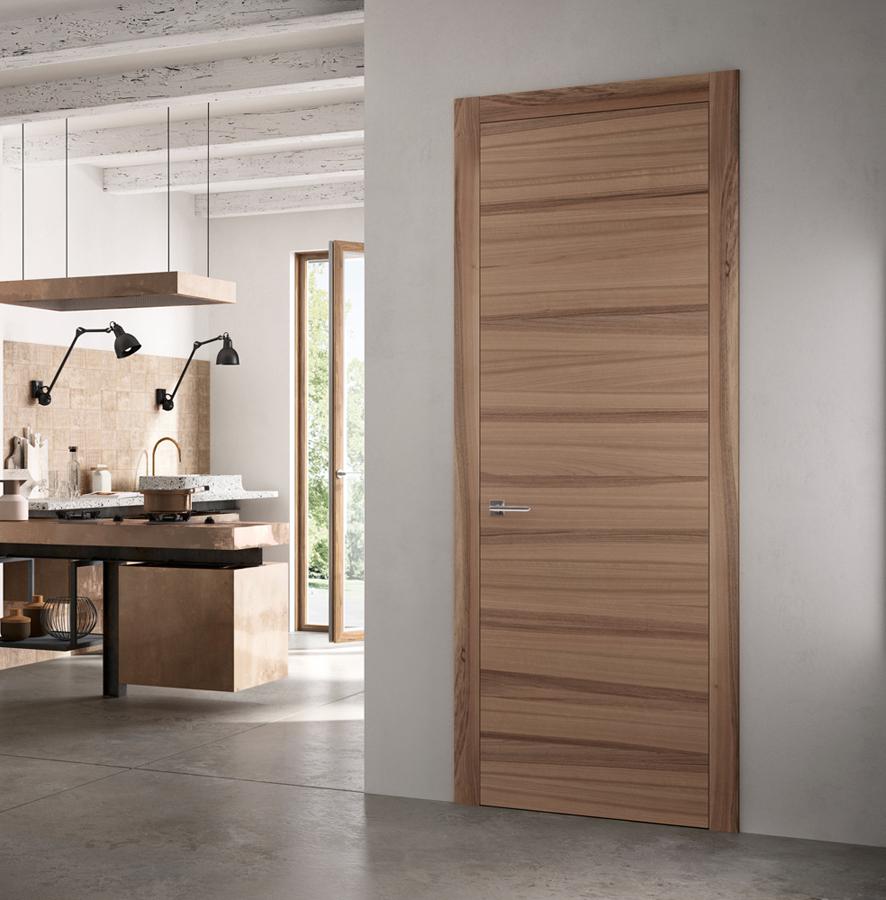 Altainfissi srl porte interne a reggio emilia e provincia - Modelli porte interne legno ...