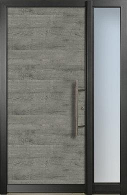 Altainfissi srl portoncini ingresso a reggio emilia - Portoncini ingresso legno alluminio prezzi ...
