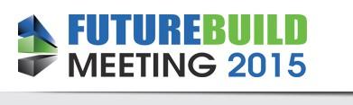 Future Build 2015 Reggio Emilia